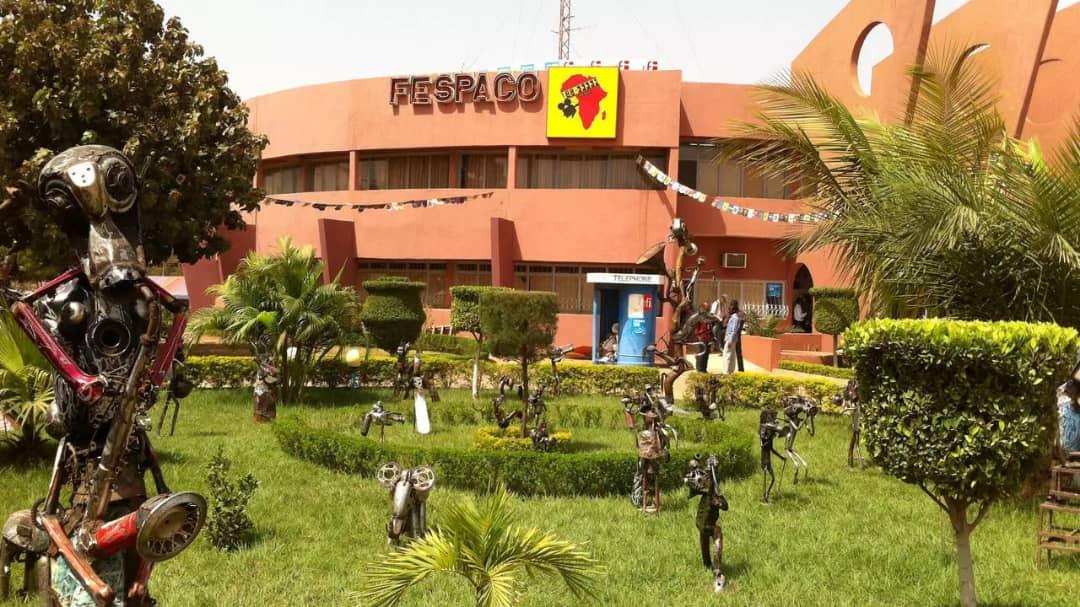 Burkina Faso : l'édition 2021 du Fespaco est reportée