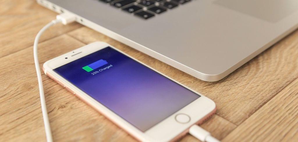 iPhone : voici quelques conseils pour augmenter l'autonomie de la batterie