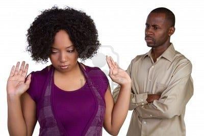 époux infidèle