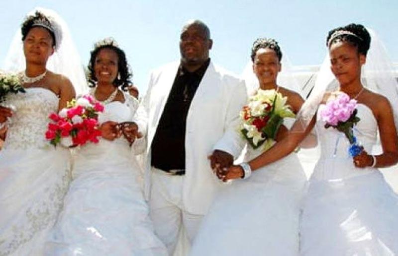 Érythrée:la polygamie, est-elle vraiment obligatoire à partir de juin 2021 ?