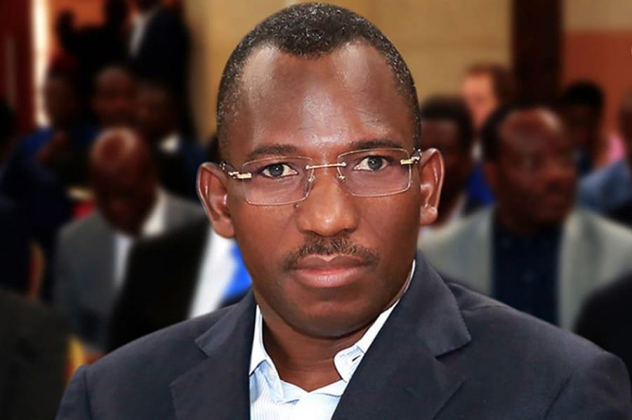 Togo/Pétrolegate: Gilbert Bawara s'explique