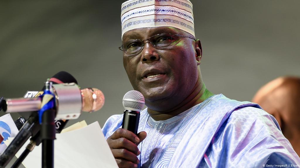 « Le Nigeria risque de devenir un État en faillite »