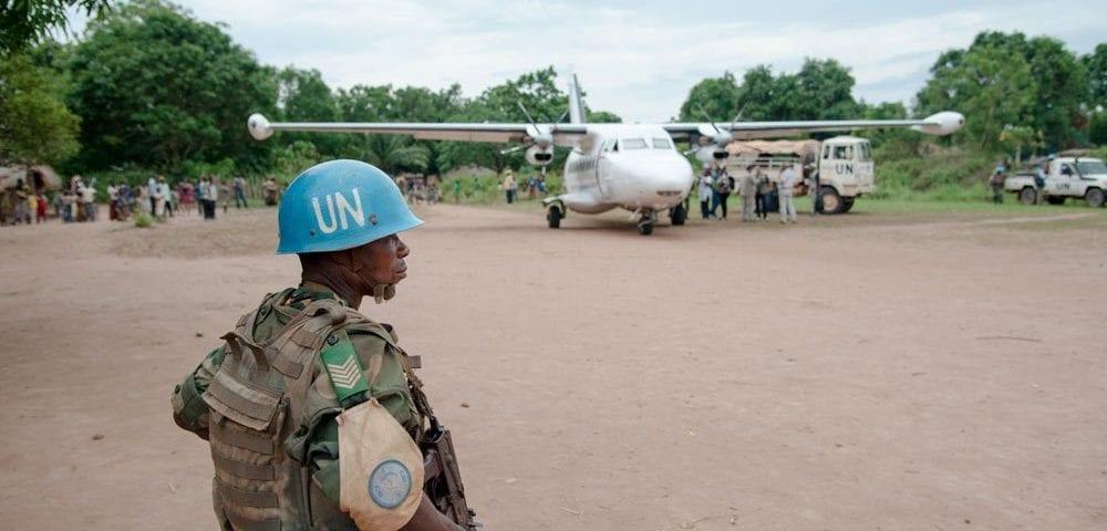 Mali :trois casques bleus ivoiriens tués dans une attaque djihadiste