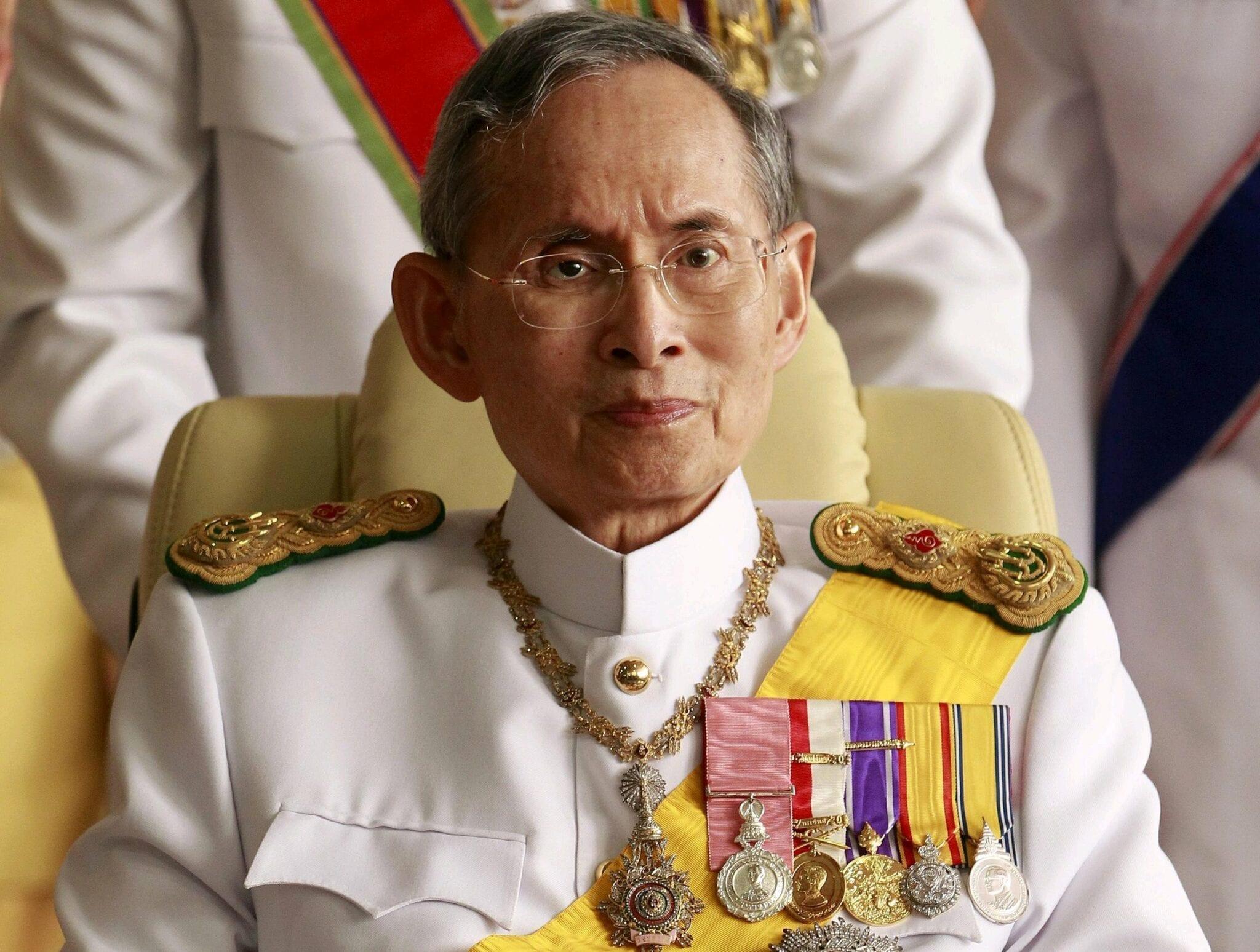 Thaïlande : Elle écope de 43 ans pour avoir insulté la famille royale