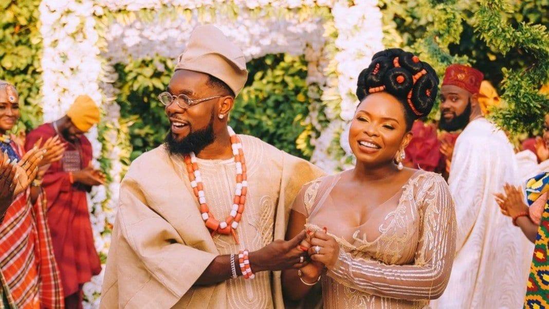 Nigeria : Yemi Alade et Patoranking se sont mariés ?