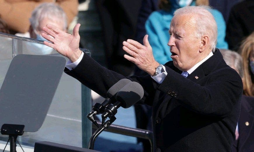 USA : La Rolex à 7.000 dollars de Joe Biden suscite des commentaires