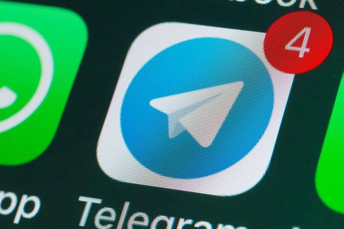 Telegram: voici comment passer des appels vidéo