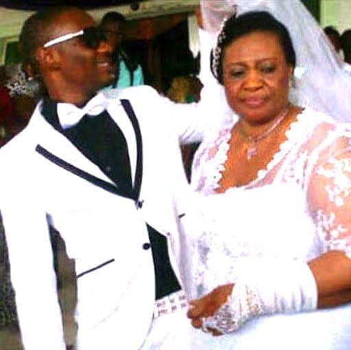 Zimbabwe :un homme prend sa belle-mère comme secondeépouse