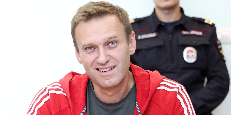 Russie: Plus de 5000 pro-Navalny arrêtés suite à une manifestation
