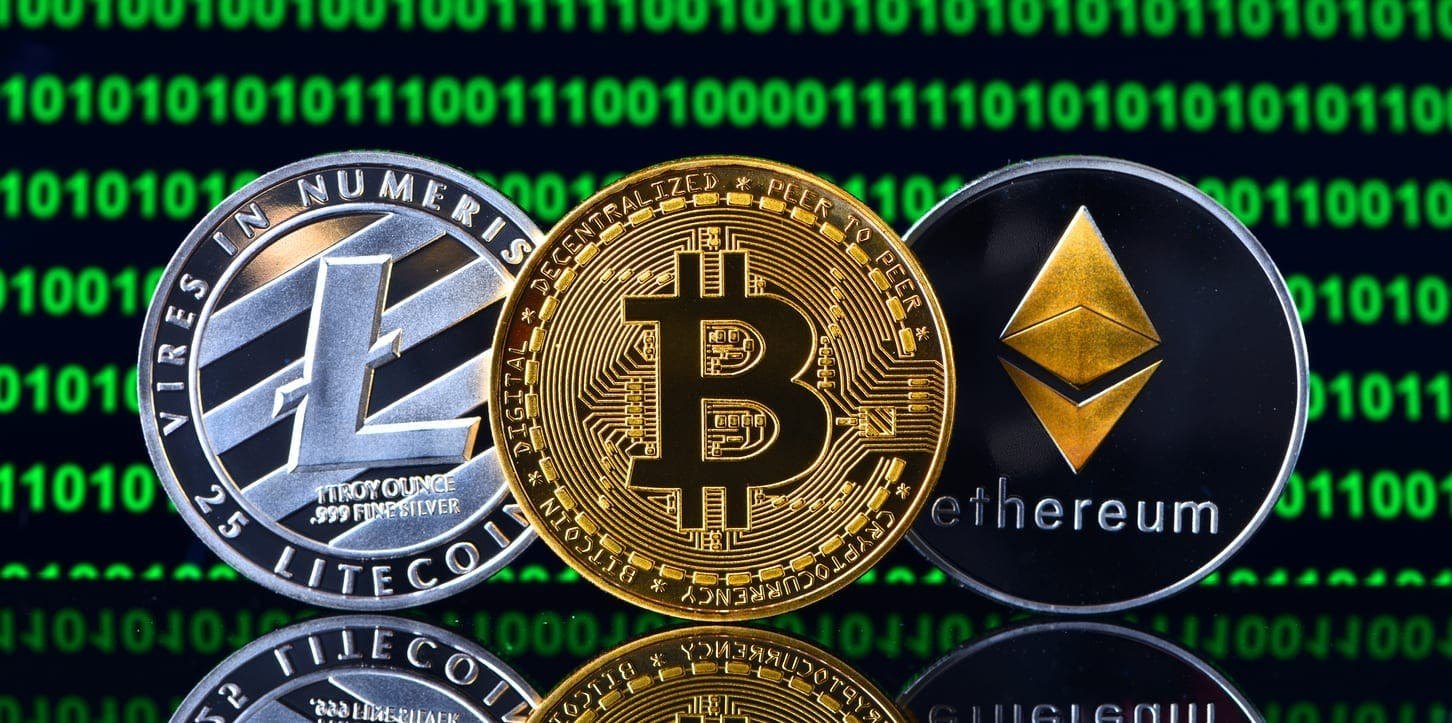 Cryptomonnaie : Une Fois De Plus, Le Bitcoin Dépasse La Barre Des 60.000 Dollars
