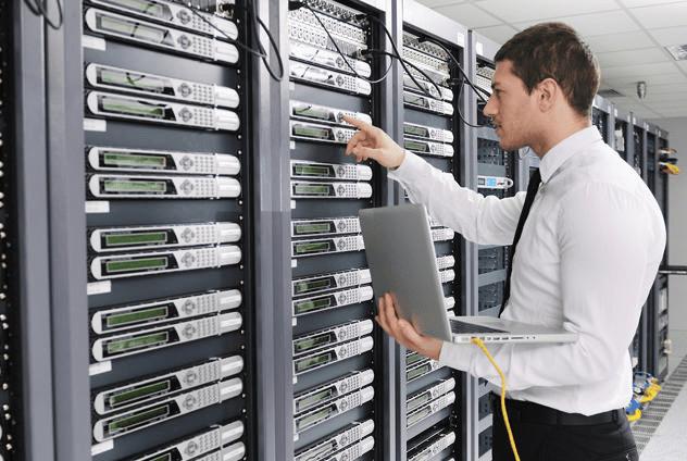 Métier : Qui appelle-t-on un administrateur réseau ?