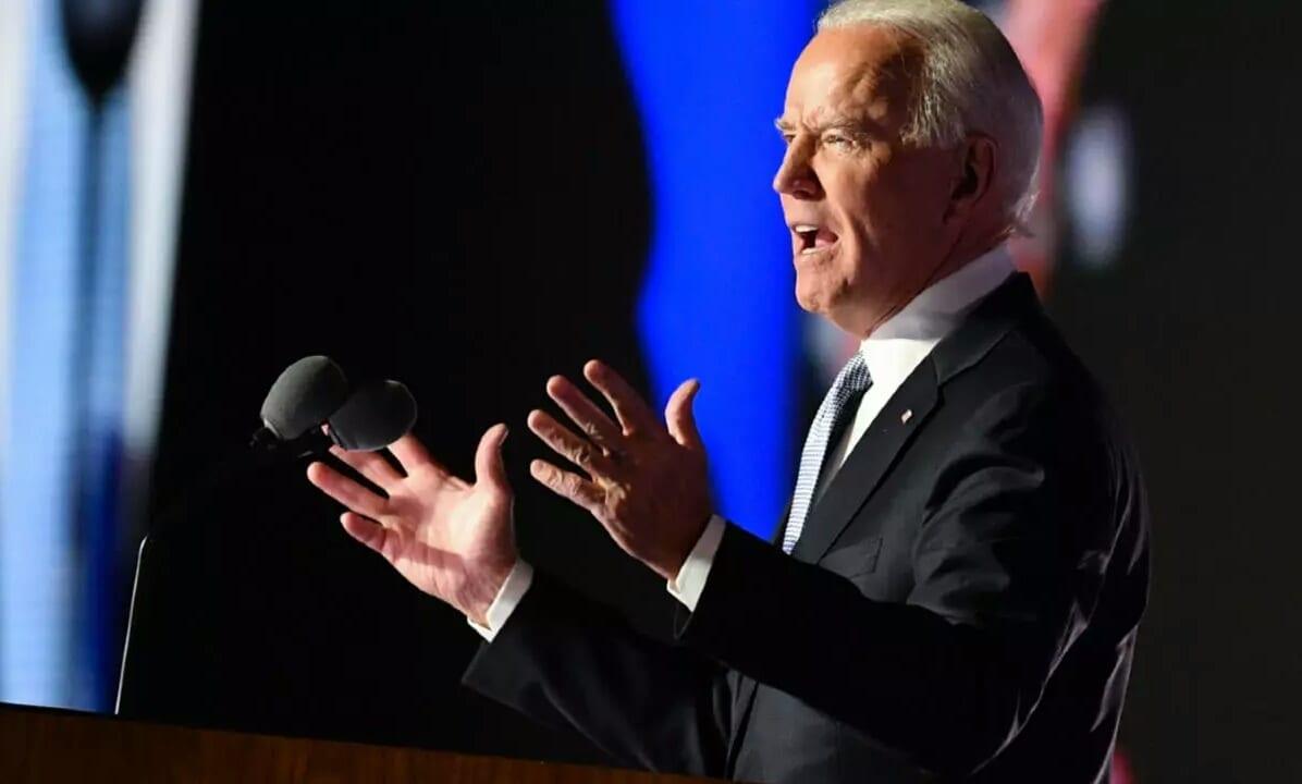 USA : Joe Biden reçoit les proches de George Floyd