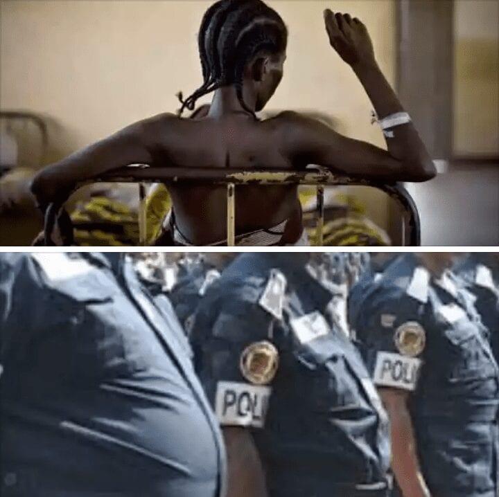 Cameroun : Un policier viole une fillette de 15 ans