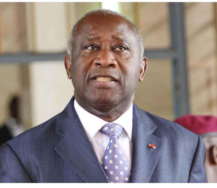 Chris Yapi Dit Toute La Vérité Sur Le Passeport De Laurent Gbagbo