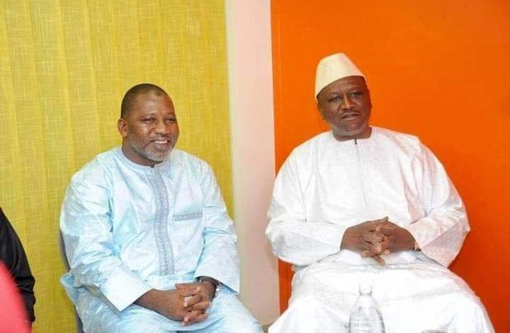 Côte D'ivoire/ Le Ministre Konaté Sidiki Demande À Dieu De Donner « Une Bonne Santé » À Hamed Bakayoko