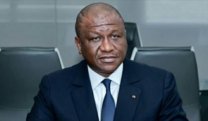 Côte d'Ivoire : Hamed Bakayoko s'exprime pour la première fois depuis son évacuation