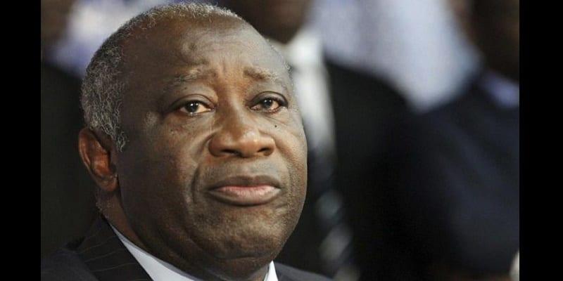 Laurent Gbagbo répond aux rumeurs d'entente entre lui et Ouattara