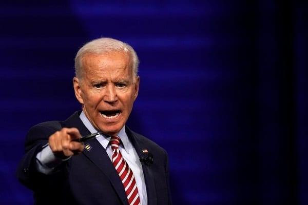 Joe Biden menace de sanctionner les pays qui rejettent les h0m0sexuels