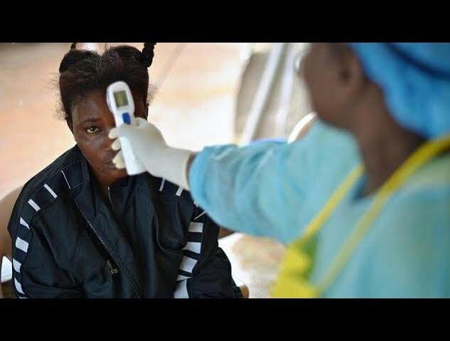 Ebola fait sa réapparition en Guinée en pleine pandémie du coronavirus