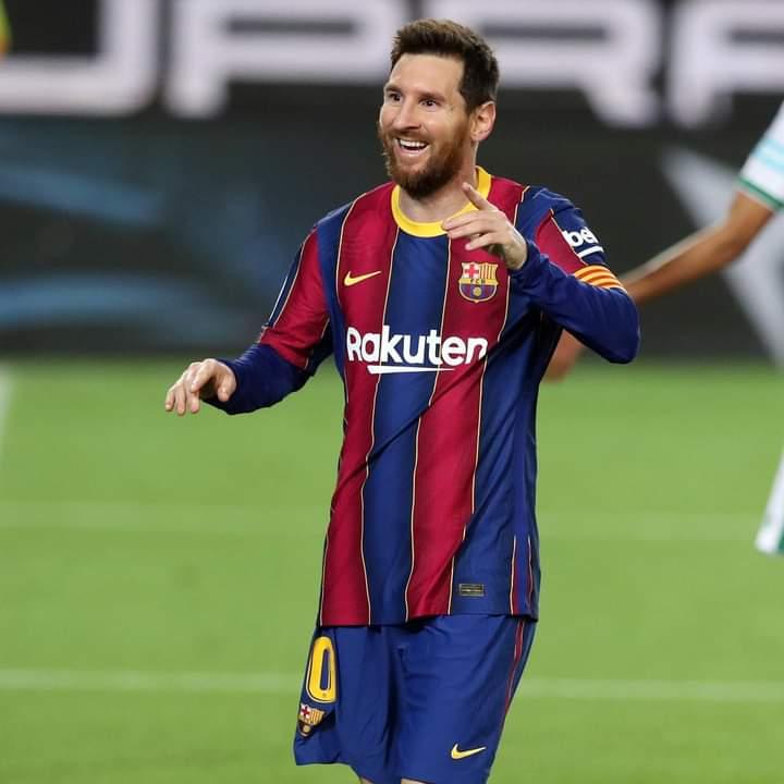 Barça/Mercato: Voici Les Joueurs Que Messi Exige Avant De Prolonger