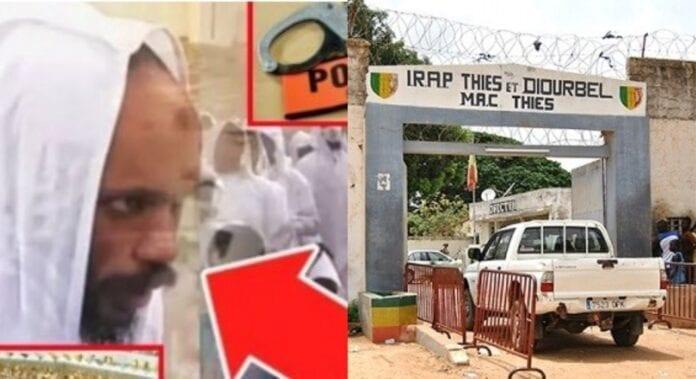Habib Diabang, Le Faux Prophète Et Ses Acolytes Enfermés À La Prison De Diourbel