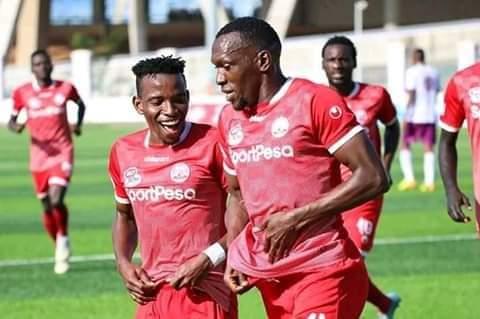 Total CAF Champions league: Simba épingle Al Ahly