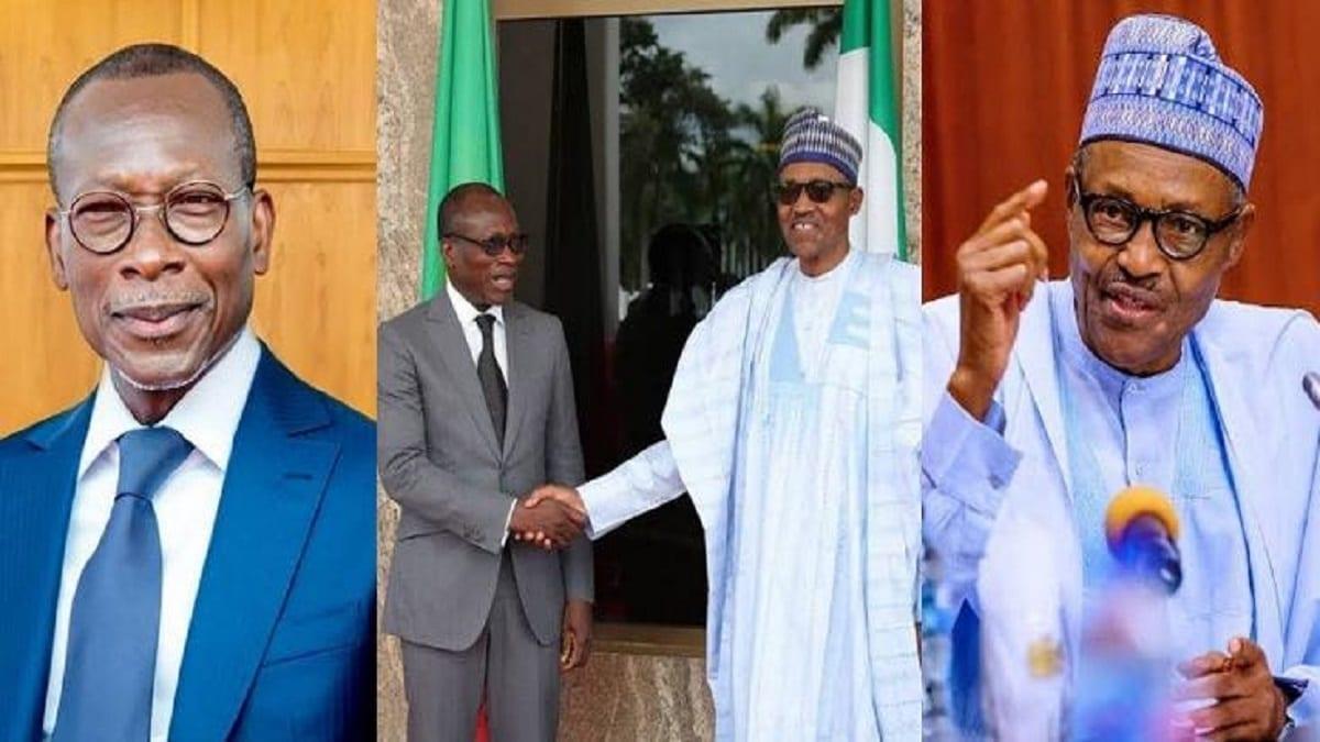LA RÉPUBLIQUE DU BÉNIN PRÊTE À DEVENIR LE 37E ÉTAT DU NIGERIA?