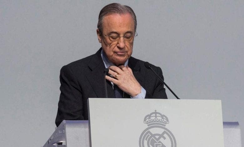 LE REAL MADRID AURAIT DISSIMULÉ 200 MILLIONS D'EUROS AUX ÎLES CAÏMANS ?