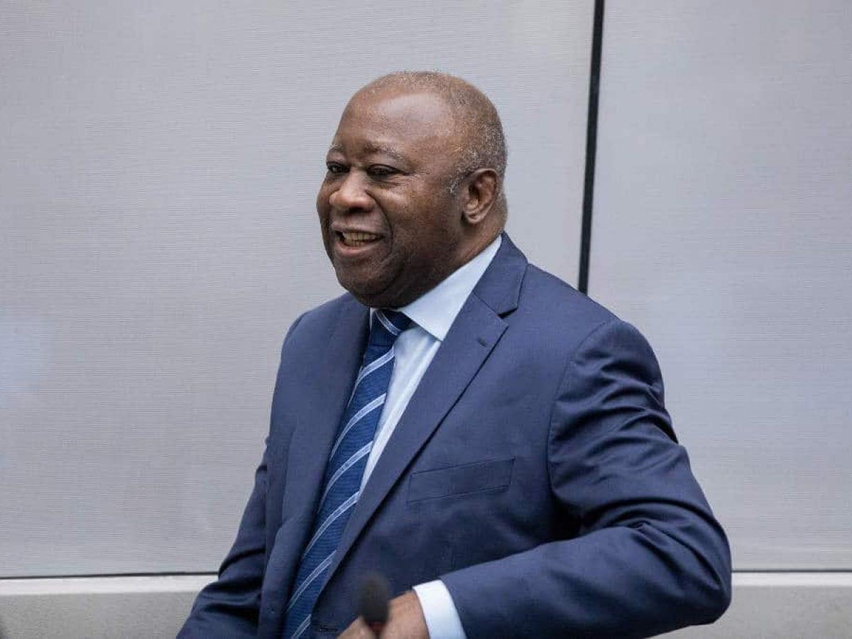 Laurent Gbagbo : « Je Serai À Abidjan D'Ici Le 15 Mars 2021 »