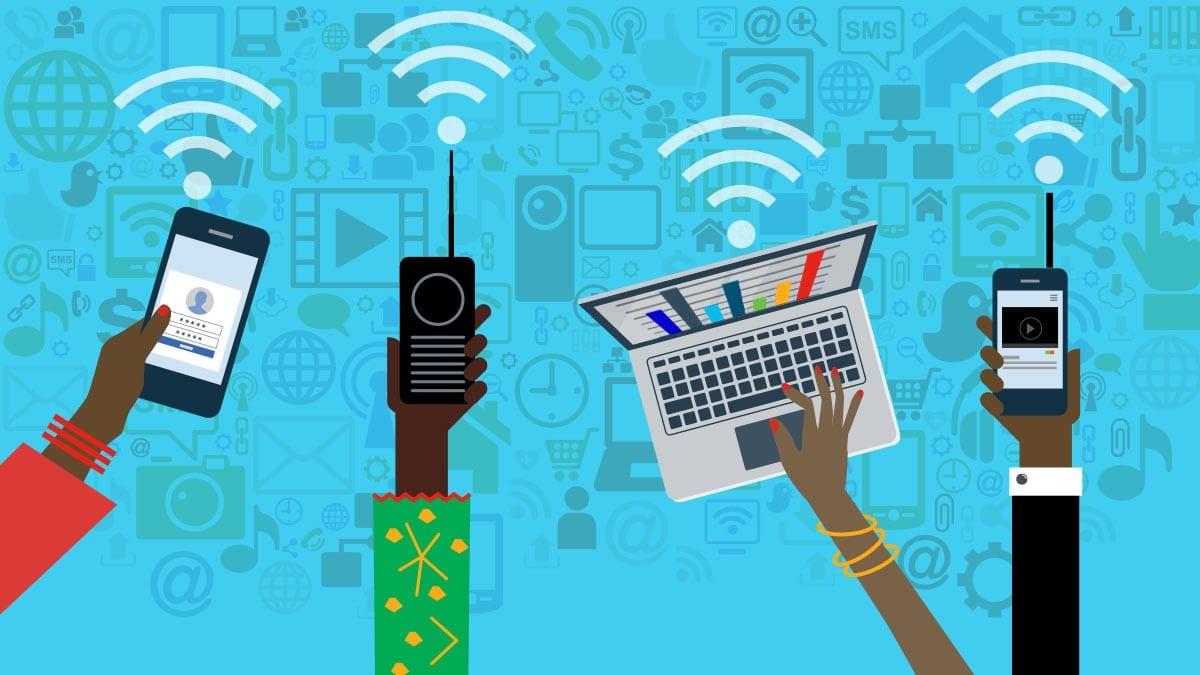 Les 5 gestes barrières numériques pour se protéger sur le net