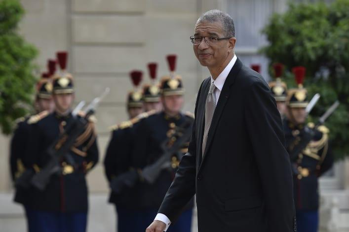 France: Eurazeo Recrute Le Béninois Lionel Zinsou Comme Conseiller