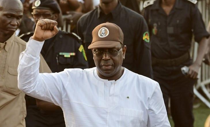 Macky Sall, Nouveau Roi Du Sénégal ?