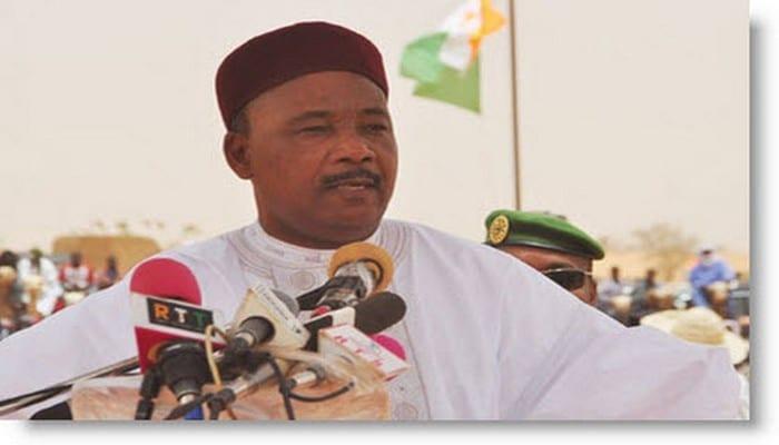 Niger-Présidentielle/ Mahamane Ousmane Conteste La Victoire De Bazoum Et Parle De « Hold-Up Électoral »