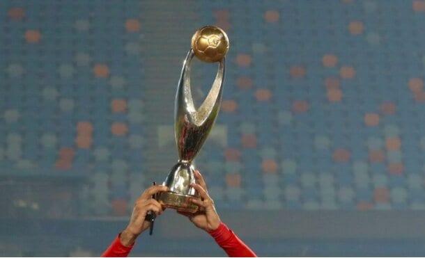 Total CAF, champions league: la phase de groupe débute ce week-end