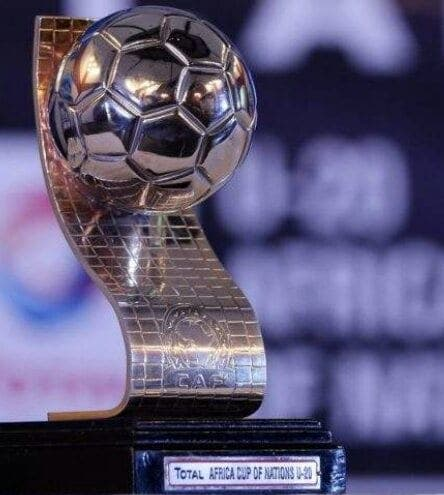 Can U20 2021: La Sélection U20 Du Ghana Corrige Celle De La Tanzanie