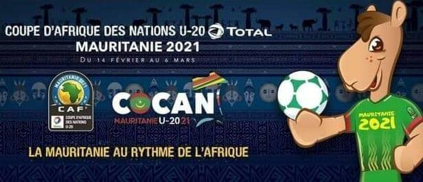 CAN U20 2021: la Mozambique est éliminé après deux matchs joués