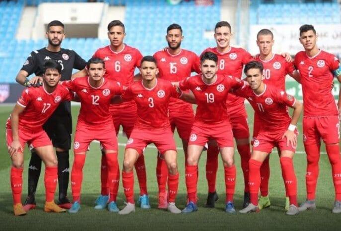 CAN U20 2021: La Tunisie s'est rattrapée à la deuxième journée