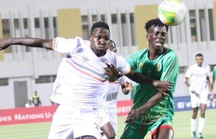 CAN U 20 2021: l'Ouganda passe au second tour