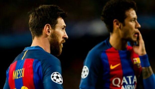 Mercato/PSG: Neymar se bat en coulisses pour le transfert de Lionel Messi