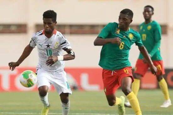 Can U20 2021: Le Ghana Et L'Ouganda Passent Au Tour Suivant