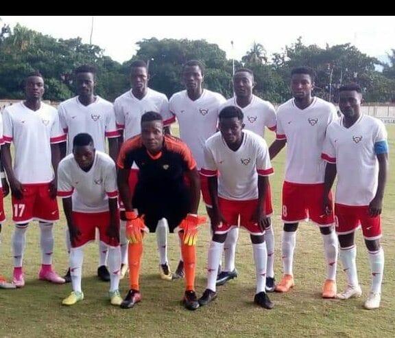 Togo/D1: Gomido De Kpalimé En Stage De Huit Jours