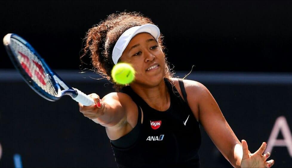Tennis : La Japonaise Naomi Osaka Remporte L'Open D'Australie