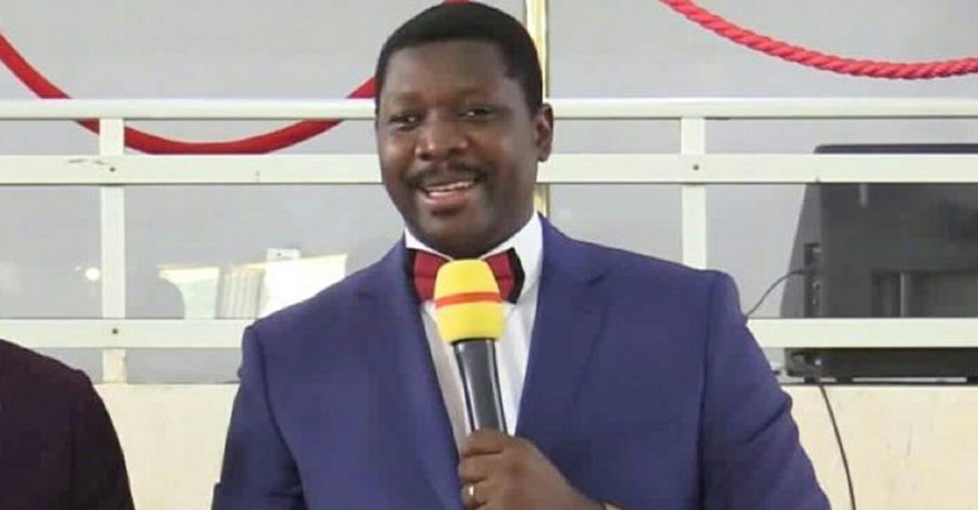 Togo : Le Pasteur Noumonvi Défie Ouvertement Les Prêtres Vaudou (Vidéo)