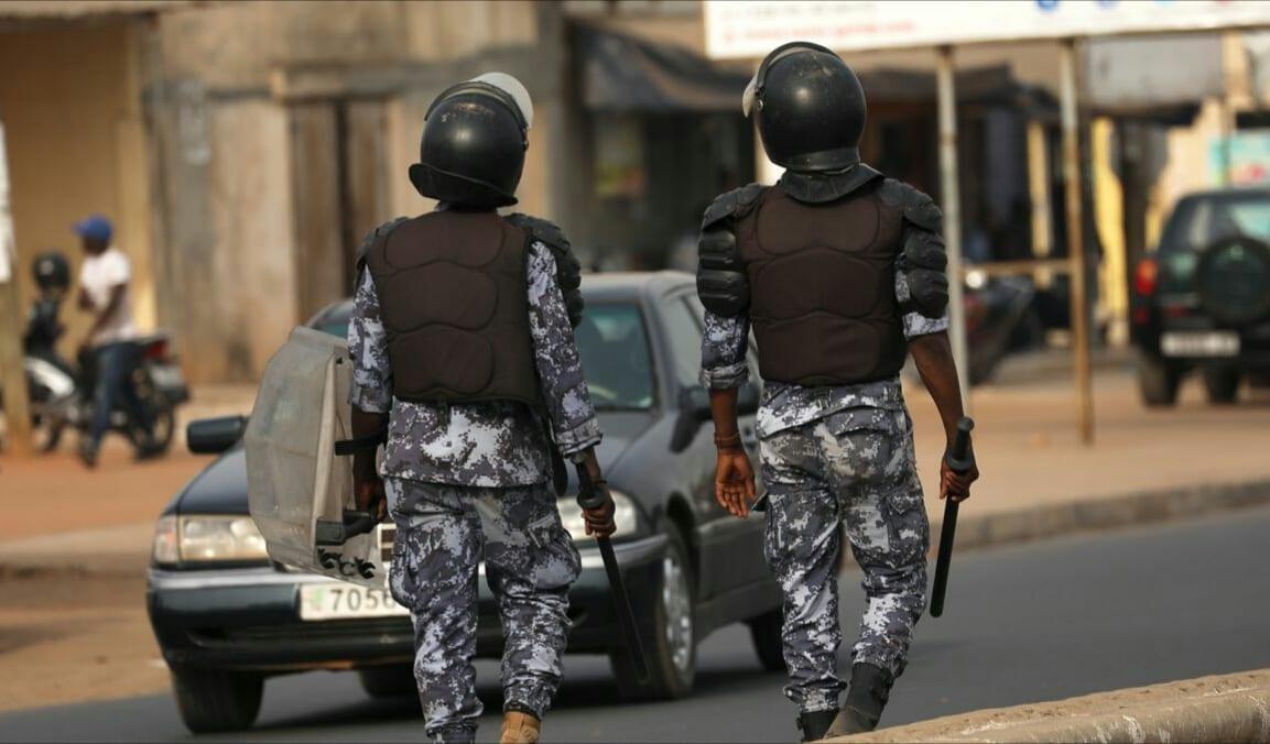 Togo : Trois Journaux Convoqués À Comparaître Ce 24 Février