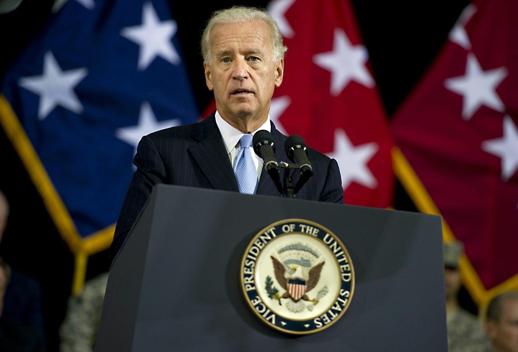 USA : Joe Biden commémore le massacre d'Afro-américains à Tulsa