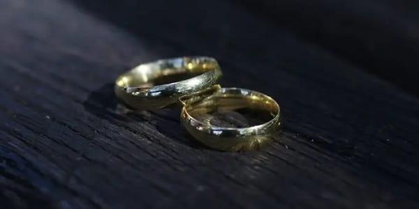 « Je veux me marier, mais je n'ai pas d'argent »