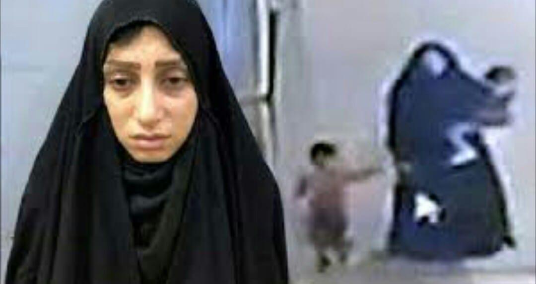 Irak : une femme jette ses enfants d'un pont pour se venger de son mari