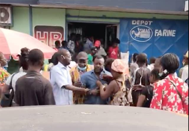 Gabon : Un Adjoint Au Maire Se Fait Tabasser Par Des Libanais