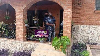 Ghana : Les Forces De L'Ordre Ferment Un Centre D'Homosexuels