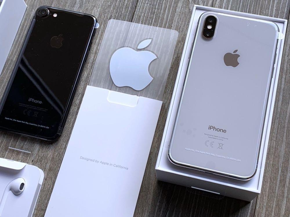 Quelle est la différence entre un iPhone neuf et un iPhone reconditionné ?